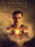EE3325 : Tolkien (2019) DVD 1 แผ่น