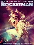 EE3332 : Rocketman ร็อคเกตแมน ชีวิต...ติดจรวด (2019) DVD 1 แผ่น