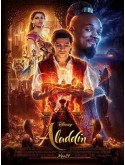 EE3336 : Aladdin อะลาดิน (2019) DVD 1 แผ่น