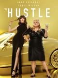 EE3338 : The Hustle โกงตัวแม่ (2019) DVD 1 แผ่น