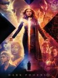 EE3340 : X-Men: Dark Phoenix (2019) / X-เม็น: ดาร์ก ฟีนิกซ์ DVD 1 แผ่น