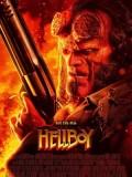 EE3341 : Hellboy เฮลล์บอย (2019) DVD 1 แผ่น