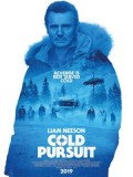 EE3345 : Cold Pursuit แค้นลั่นนรก (2019) DVD 1 แผ่น