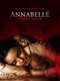 EE3347 : Annabelle Comes Home แอนนาเบลล์ ตุ๊กตาผีกลับบ้าน (2019) DVD 1 แผ่น