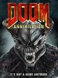 EE3358 : Doom Annihilation ดูม 2 สงครามอสูรกลายพันธุ์ (2019) DVD 1 แผ่น