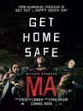 EE3359 : Ma แม่ร้าย (2019) DVD 1 แผ่น