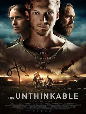 EE3363 : The Unthinkable อุบัติการณ์ลับถล่มโลก (2018) DVD 1 แผ่น