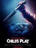EE3365 : Child's Play คลั่งฝังหุ่น (2019) DVD 1 แผ่น
