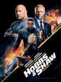EE3373 : Fast & Furious Hobbs & Shaw เร็ว...แรงทะลุนรก ฮ็อบส์ & ชอว์ DVD 1 แผ่น