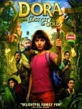 EE3374 : Dora and the Lost City of Gold ดอร่า และเมืองทองคำที่สาบสูญ DVD 1 แผ่น