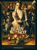 EE3381 : Ready or Not เกมพร้อมตาย (2019) DVD 1 แผ่น