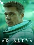 EE3386 : Ad Astra ภารกิจตะลุยดาว (2019) DVD 1 แผ่น