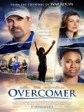 EE3388 : Overcomer (2019) DVD 1 แผ่น