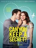 EE3391 : Can You Keep a Secret? คุณเก็บความลับได้ไหม? DVD 1 แผ่น
