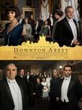EE3401 : Downton Abbey (2019) (ซับไทย) DVD 1 แผ่น