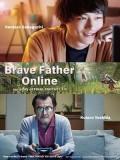 km178 : หนังเกาหลี คุณพ่อนักรบแห่งแสง Brave Father Online: Our Story of Final Fantasy XIV DVD 1 แผ่น