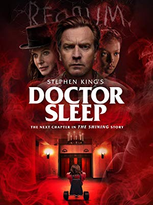 EE3405 : Doctor Sleep ลางนรก (เสียงไทยเท่านั้น) DVD 1 แผ่น