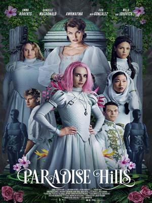 EE3407 : Paradise Hills สวรรค์ซ้อนนรก (2019) DVD 1 แผ่น