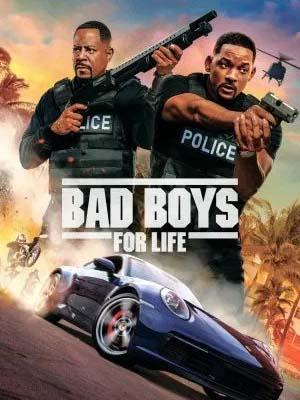 EE3437 : Bad Boys for Life คู่หูขวางนรก ตลอดกาล (2020) DVD 1 แผ่น