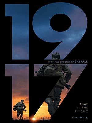 EE3453 : 1917 (2019) DVD 1 แผ่น