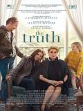 EE3518 : The Truth ครอบครัวตัวดี (2019) DVD 1 แผ่น