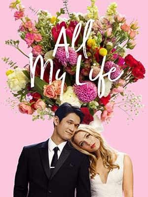 EE3556 : All My Life ออล มาย ไลฟ์ (2020) DVD 1 แผ่น