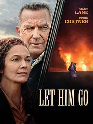 EE3558 : Let Him Go สายสัมพันธ์สุดท้าย (2020) DVD 1 แผ่น