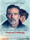 EE3587 : The Postcard Killings โปสต์การ์ดสั่งตาย (2020) DVD 1 แผ่น