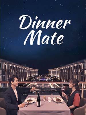krr1922 : ซีรีย์เกาหลี Dinner Mate (ซับไทย) DVD 4 แผ่น