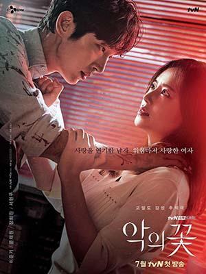 krr1937 : ซีรีย์เกาหลี Flower of Evil (ซับไทย) DVD 4 แผ่น