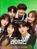 krr1975 : ซีรีย์เกาหลี Live On (2020) (ซับไทย) DVD 2 แผ่น