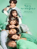 krr1991 : ซีรีย์เกาหลี Once Again ชุลมุน...ครอบครัววุ่นรัก (พากย์ไทย) DVD 12 แผ่น
