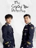 krr1996 : ซีรีย์เกาหลี The Good Detective คู่หูคดีเดือด (พากย์ไทย) DVD 4 แผ่น