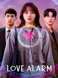 krr1998 : ซีรีย์เกาหลี Love Alarm Season 2 แอปเลิฟเตือนรัก 2 (2021) (พากย์ไทย) DVD 2 แผ่น