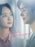 krr2001 : ซีรีย์เกาหลี She Would Never Know (2020) (ซับไทย) DVD 4 แผ่น