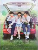 krr2073 : ซีรีย์เกาหลี Reunited Worlds อดีตรักพัดหวน (2017) (2ภาษา) DVD 5 แผ่น
