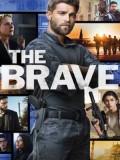 se1785 : ซีรีย์ฝรั่ง The Brave Season 1 [ซับไทย] DVD 3 แผ่น