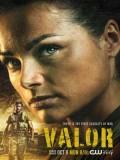 se1786 : ซีรีย์ฝรั่ง Valor Season 1 [ซับไทย] DVD 3 แผ่น