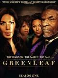 se1787 : ซีรีย์ฝรั่ง Greenleaf Season 1 [ซับไทย] DVD 3 แผ่น
