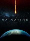 se1794 : ซีรีย์ฝรั่ง Salvation Season 2 มฤตยูชนดับโลก 2 [พากย์ไทย] DVD 3 แผ่น
