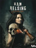se1797 : ซีรีย์ฝรั่ง Van Helsing Season 1 [ซับไทย] DVD 3 แผ่น