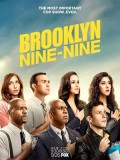 se1799 : ซีรีย์ฝรั่ง Brooklyn Nine-Nine Season 5 [ซับไทย] DVD 3 แผ่น