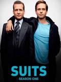 se1801 : ซีรีย์ฝรั่ง Suits Season 1 [ซับไทย] DVD 3 แผ่น