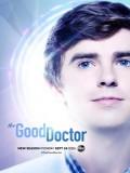 se1806 : ซีรีย์ฝรั่ง The Good Doctor Season 2 [ซับไทย] DVD 4 แผ่น