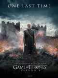se1809 : ซีรีย์ฝรั่ง Game Of Thrones Season 8 [ซับไทย] DVD 3 แผ่น