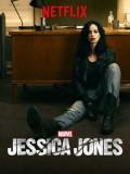 se1815 : ซีรีย์ฝรั่ง Marvel s Jessica Jones Season 2 [ซับไทย] DVD 3 แผ่น