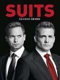 se1822 : ซีรีย์ฝรั่ง Suits Season 7 [ซับไทย] DVD 3 แผ่น