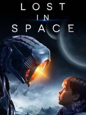 se1828 : ซีรีย์ฝรั่ง Lost in Space Season 1 [ซับไทย] DVD 2 แผ่น