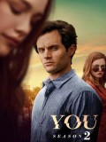 se1834 : ซีรีย์ฝรั่ง You Season 2 [ซับไทย] DVD 3 แผ่น