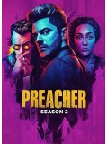 se1840 : ซีรีย์ฝรั่ง Preacher Season 2 [ซับไทย] DVD 3 แผ่น